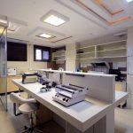 آزمایشگاه کلینیک سناباد