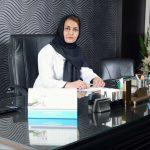 دکتر مامک دباغی