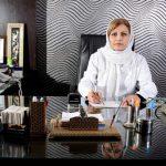 دکتر مهرک دباغی