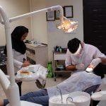 دندانپزشکی کلینیک سناباد