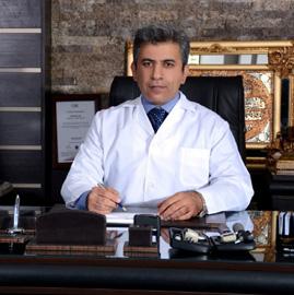 دکتر مجد محسنی بیرجندی