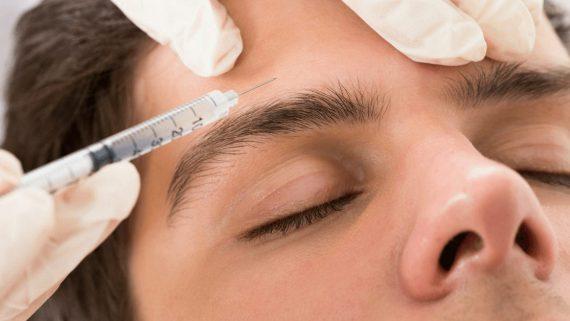 درمان میگرن با بوتاکس در کلینیک سناباد مشهد