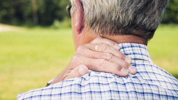 آرتروز گردن چیست و چگونه درمان میشود؟