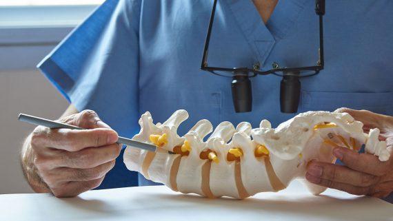 درمان جدید درد مفصلی در کلینیک سناباد