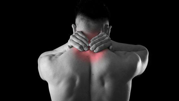 گردن درد چیست و چگونه درمان میشود؟